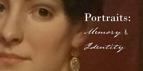 Portraits: Memory & Identity billets