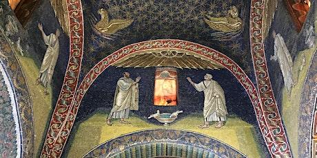 Cambridge Medieval Art Seminars biglietti