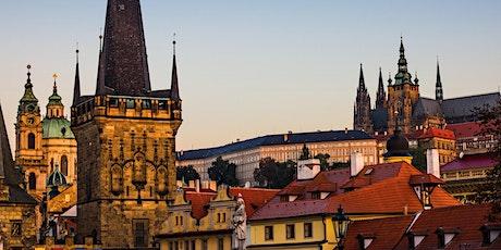 Discover Prague Live Virtual Tour tickets