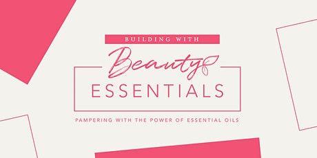 Virtual Beauty Essentials tickets