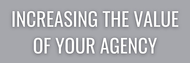 Leadership Seminars - Increasing the Value of your Agency image