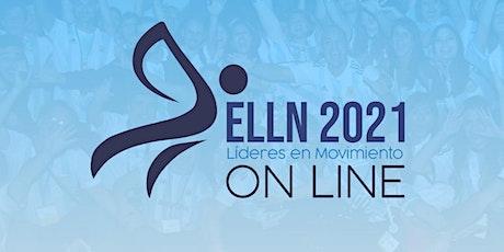 Encuentro de Líderes Locales y Nacionales 2021 - Lideres en Movimiento entradas