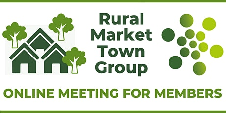 Rural/Market Town Group Meeting tickets
