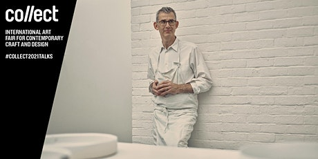 Edmund de Waal in conversation with Glenn Adamson tickets