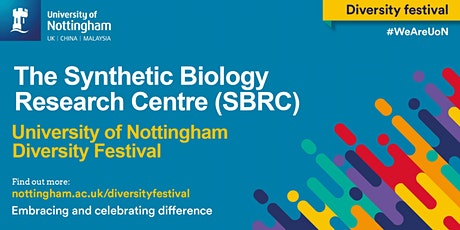 University of Nottingham Diversity Festival tickets