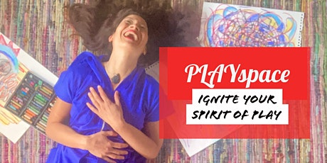 Ignite your spirit of PLAY. Creative movement and drawing class. tickets
