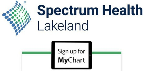 Introduction to MyChart Including Vaccine Registration Info tickets