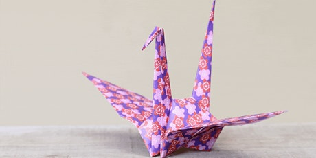 Origami Workshop tickets