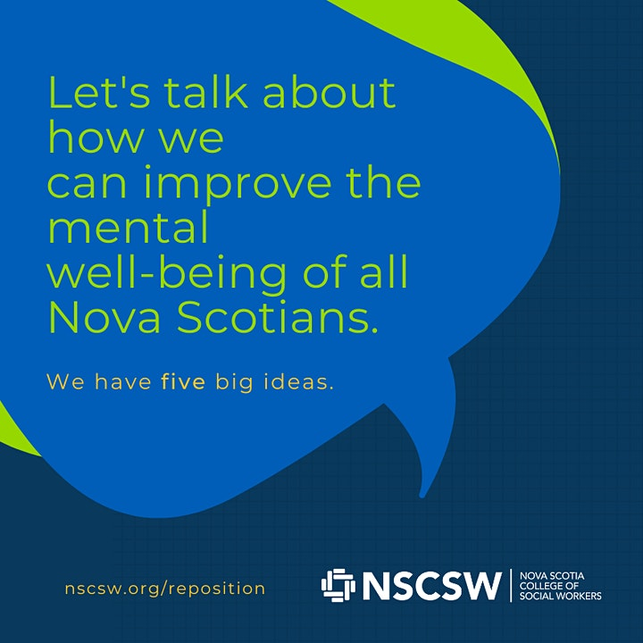 Big Ideas: A Conversation about Mental Health image