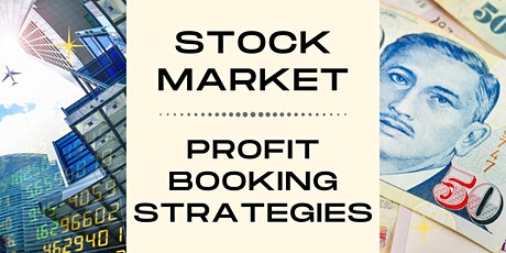 [ Stock market ] : [ Option Trading ] [ 2x Profit Booking Strategies ] tickets