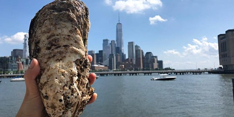 Wild City: The History of Oysters in NYC tickets