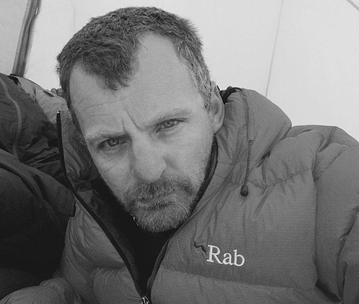 ShAFF Online  - K2 in Winter - Bernadette McDonald & Ed Douglas image