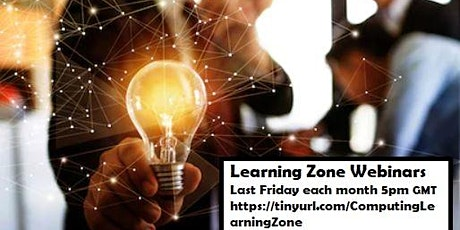 Regent HE College: Learning Zone tickets