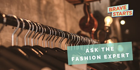 Ask the Fashion Expert tickets
