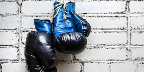 GDPI Wellness: Rockbox Rocks Kickboxing Workout tickets