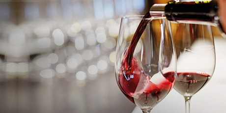 WAITROSE WINE TASTING AT HOME EXPERIENCE tickets