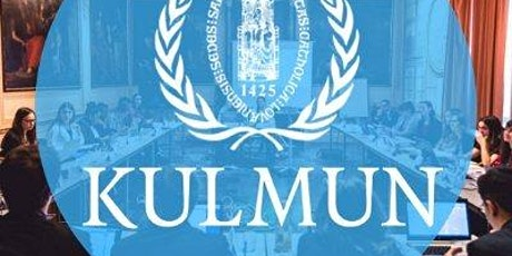 Kulmun Conference tickets