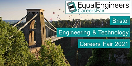 Bristol Engineering & Technology Careers Fair 2021 tickets