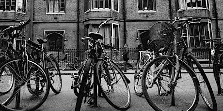 Cambridge Talks: 2000 Years of Cambridge History tickets