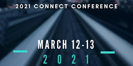 Connect Conference - 2021 tickets