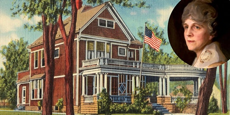Virtual Legacy Lecture: Florence Harding & Harding Presidential Site tickets