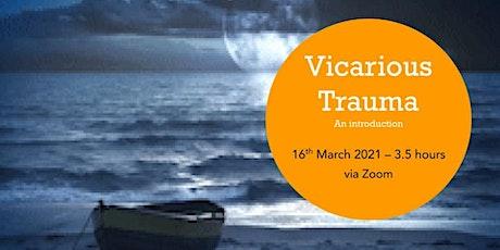Vicarious Trauma tickets