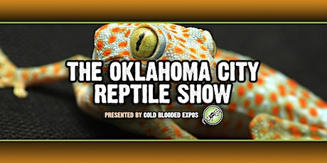 Oklahoma City Reptile Show tickets
