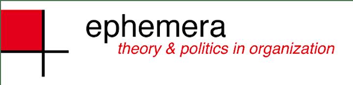 CMS InTouch: Publishing Critical Work in Ephemera image
