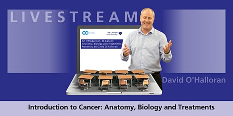 An Introduction to Cancer: Anatomy, Biology & Treatments tickets