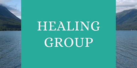 Energy Healing Group | 40 Minute Online Sessions tickets