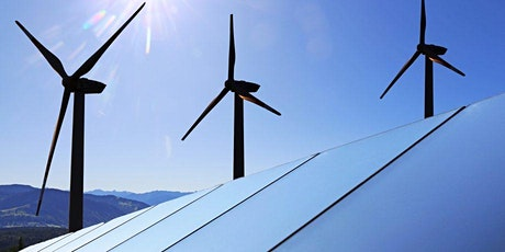 Renewable Energy Procurement & Carbon Offsetting Guidance Launch tickets