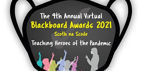 Blackboard Awards Tickets