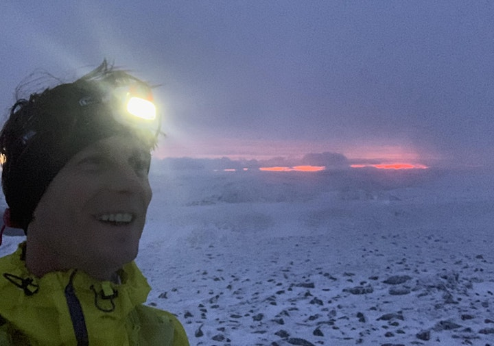 ShAFF Online – Shane Ohly: a solo & unsupported winter Bob Graham Round image