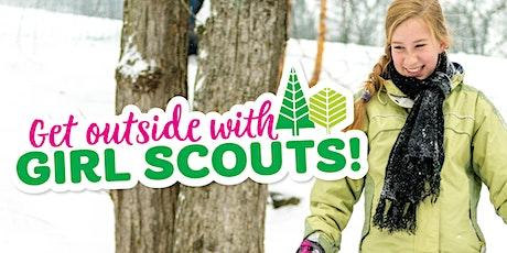 Girl Scouts Winter Hike - Nebraska City, NE tickets