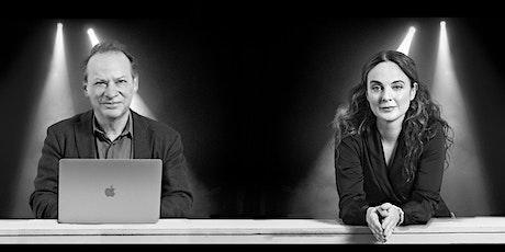 Melissa Errico & Adam Gopnik: Love, Desire & Mystery Concert Series tickets