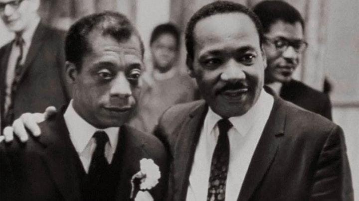 James Baldwin: From Harlem to Hollywood image