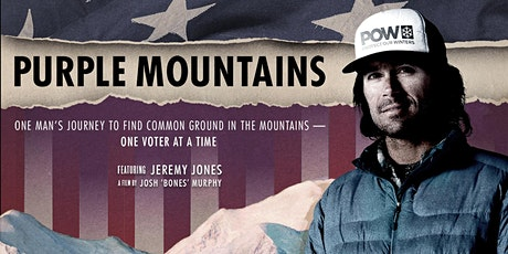 Purple Mountains Screening and Panel Discussion tickets