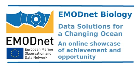 EMODnet Biology - Data Solutions for a Changing Ocean - 24th March 2021 tickets