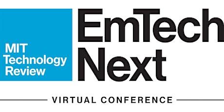 EmTech Next 2021 tickets