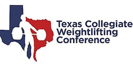 Texas Collegiate Invitational tickets