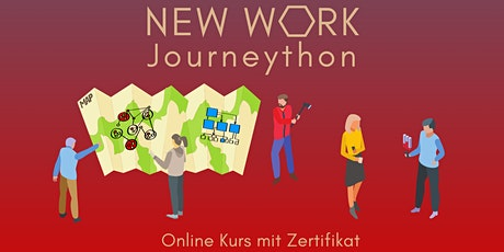 NEW WORK JOURNEYTHON Tickets