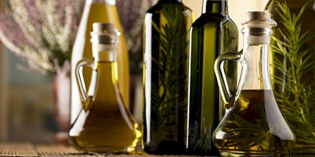 From Sylvia's Farmhouse Kitchen: Using the Right Fats & Oils tickets