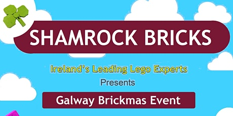 Galway Brickmas Event tickets