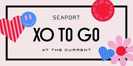 XO TO GO: Saturday & Sunday tickets