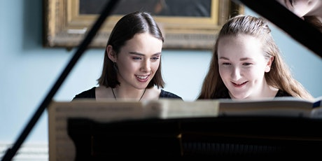 Young Pianists' Summer Intensive tickets