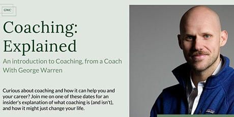 Coaching: Explained tickets