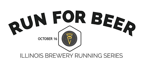 Beer Run - Empirical Brewery - 2021 IL Brewery Running Series tickets