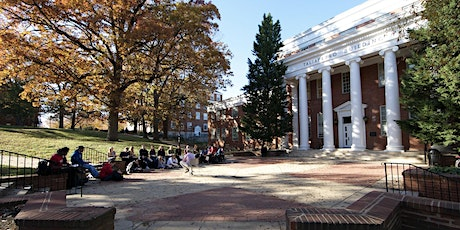 Faculty Forum: Academic Freedom and Free Speech tickets