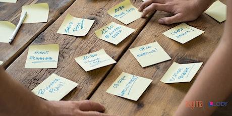 Agile 4 You: L'impresa Agile per generare competitività biglietti