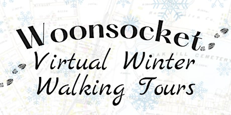 Virtual Winter Walking Tours: Franco-Heritage Sites tickets